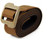 38mm Wide Nylon Ribbon Outdoor Double Faced Tactical Belt Waist Belt for Outdoor Sports Lovers - 130cm