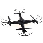 FY326 4 Channel 2.4GHz RC Quadcopter Top Selling Q7 360 Degree Flip Fly UFO
