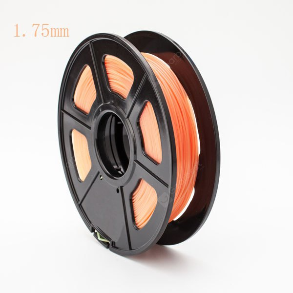 Sunlu 3D Printer Filament Color Changed PLA 1.75mm Supplies Makerbot - 330m