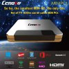 Cenovo Mini PC TV Box 32 Bit Quad Core Intel Z3735F Bluetooth 4.0 Windows 10 Android 4.4 2GB RAM 32GB ROM for Gaming / Internet Surfing / Conference