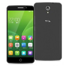 TCL 3S M3G 4G LTE Smartphone