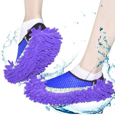 Mopping Slipper