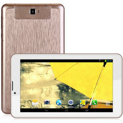 7 inch KB Android 4.2 3G Phablet MTK6572 Dual Core 1.2GHz ...
