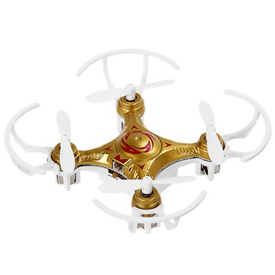 ФОТО Xiangyu 5036 Sky Walker Mini 2.4G 4CH RC Quadcopter 6 Axis Gyro 3D Flip UFO Aircraft