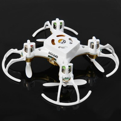 Гаджет   Xiangyu 5036 Sky Walker Mini 2.4G 4CH RC Quadcopter 6 Axis Gyro 3D Flip UFO Aircraft RC Quadcopters