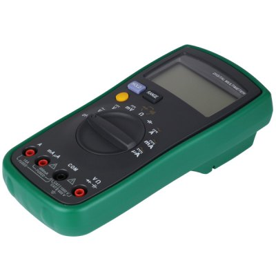 ФОТО Aimometer MS8215 Digital Multimeter AC Voltage Detector Diode / Continuity Tester with Data / Max Hold