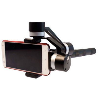 ZhiYun Z1 - Smooth 3 - Axis Handheld Steady Gimbal Mount for Smartphone