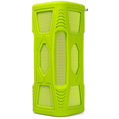 Гаджет   A28 Wireless Bluetooth 4.0 Speaker Support Handsfree Call TF Card Input Function Built - in 2600 Battery Speakers
