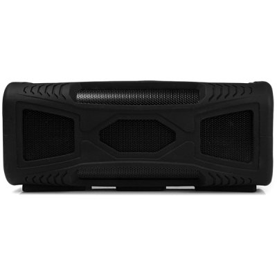Гаджет   A28 Wireless Bluetooth 4.0 Speaker Support Handsfree Call TF Card Input Function Built - in 2600 Battery