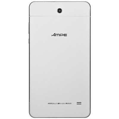 6.98 inch Ampe A698 Android 4.2 3G Phablet MTK6572 Dual Core 1.0GHz 8GB ROM