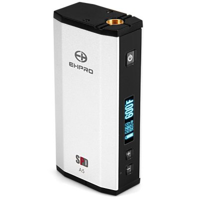 Original Ehpro SPD A5 50W Temperature Control Box Mod