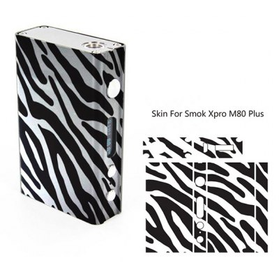 Cool Pattern Skin for SMOK M80 Full Body Vinyl Sticker