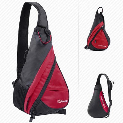 NatureHike Portable 5L Single Shoulder Bag