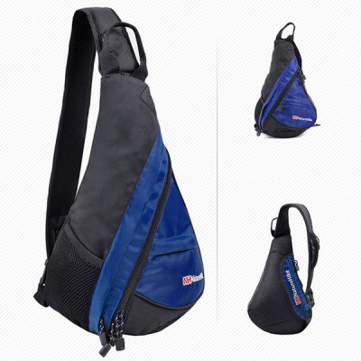 NatureHike Cute Drop Style 5L Capacity Single Shoulder Water Resistant Bag for Cycling / Hiking