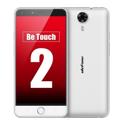 ФОТО Ulefone be touch 2 4G Phablet