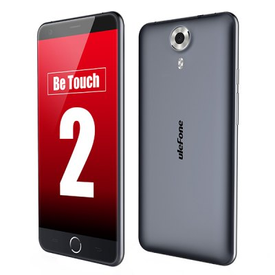 Ulefone be touch 2 Android 5.1 5.5 inch 2.5D Arc Screen 4G Phablet Front Fingerprint Scaner 3GB RAM 16GB ROMCell phones<br>Ulefone be touch 2 Android 5.1 5.5 inch 2.5D Arc Screen 4G Phablet Front Fingerprint Scaner 3GB RAM 16GB ROM<br><br>2G: GSM 850/900/1800/1900MHz<br>3G: WCDMA 850/900/1900/2100MHz<br>4G: FDD-LTE 800/1800/2100/2600MHz<br>Additional Features: MP4, MP3, 3G, Wi-Fi, FM, Bluetooth, GPS, Browser, Sound Recorder, People, Gesture Sensing, Proximity Sensing<br>Audio out port : Yes (3.5mm audio out port)<br>Back camera: with AF, with flash light, 13.0MP<br>Battery Capacity (mAh): 3050mAh Battery<br>Brand: Ulefone<br>Camera Feature: f/1.8<br>Camera type: Dual cameras (one front one back)<br>Cell Phone: 1<br>Charger: 1<br>Cores: Octa Core, 1.7GHz<br>CPU: MTK6752 64bit<br>E-book format: PDF, TXT<br>English Manual : 1<br>External Memory: TF card up to 64GB (not included)<br>Flashlight: Yes<br>Front camera: 5.0 MP<br>Games: Android APK<br>GPU: ARM Mali760 MP2<br>Highlight: Corning Gorilla Glass<br>I/O Interface: TF/Micro SD Card Slot<br>Languages: Afrikaans, Azarbaycanca, Bahasa Indonesia, Bahasa Melayu, Catalan, Czech, Danish, German, Estonian, English, Spanish, Filipino, French, Croatian, Isizulu, Italian, Swahili, Latvian, Lithuanian, Hungar<br>Live wallpaper support: Yes<br>Micro USB Slot: Yes<br>Microphone: Supported<br>MS Office format: PPT, Excel, Word<br>Music format: AMR, MP3, WAV<br>Network type: GSM+WCDMA+FDD-LTE<br>OS: Android 5.1<br>Package size: 18 x 12 x 8 cm / 7.07 x 4.72 x 3.14 inches<br>Package weight: 0.500 kg<br>Picture format: PNG, BMP, GIF, JPEG<br>Product size: 15.81 x 7.44 x 0.86 cm / 6.21 x 2.92 x 0.34 inches<br>Product weight: 0.160 kg<br>RAM: 3GB RAM<br>ROM: 16GB<br>Screen resolution: 1920 x 1080 (FHD)<br>Screen size: 5.5 inch<br>Screen type: Capacitive, IPS+OGS<br>Sensor: Gravity Sensor<br>Service Provider: Unlocked<br>SIM Card Slot: Dual Standby, Dual SIM<br>SIM Card Type: One is Standard SIM Card, the other is Micro SIM Card<br>Speaker: Supported<br>TF card slot: Yes<br>Type: 4G Smartphone<br>USB Cable: 1<br>Video format: H.264, H.263, 3GP, RMVB, MP4, AVI<br>Video recording: Yes<br>WIFI: 802.11b/g/n wireless internet<br>Wireless Connectivity: GPS, Bluetooth, WiFi, 3G, 4G, GSM