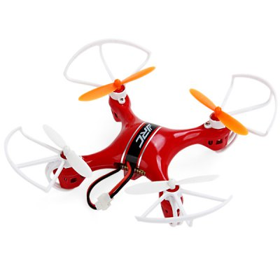 ФОТО JJRC JJ - 850 2.4GHz 4CH RC Quadcopter with 6 Axis Gyro 360 Degree Rollover
