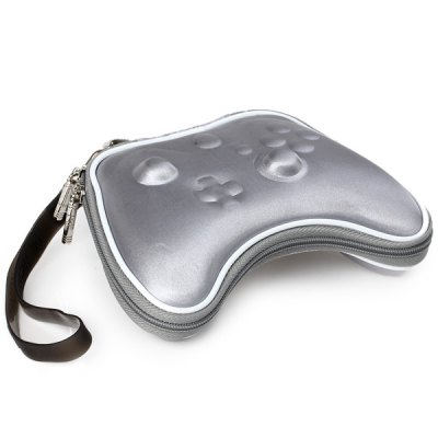 Фотография Brand New Protective Air Foam Hard Pouch Case for Microsoft Xbox One Controller
