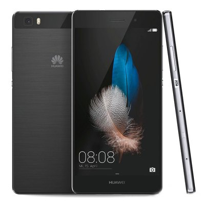 Huawei P8 Lite Octa Core Android 5.0 Dual 4G LTE Smartphone