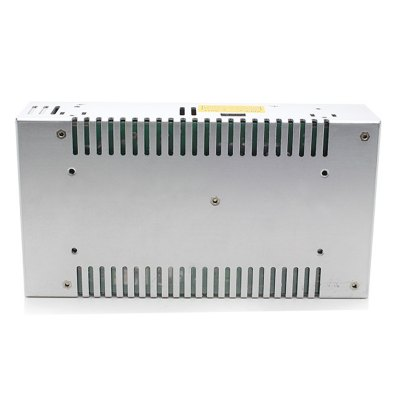 ФОТО S-360-24 360W 24V / 15A Switch Power Supply Driver for LED Light and Surveillance Security Camera ( 110/220V )