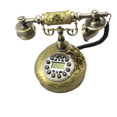 Functional Classic / Retro Telephone for Home Use