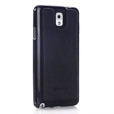 Practical Sport Arm Band Leather Back Cover Case for Samsung GALAXY Note 3Samsung Cases/Covers<br>Practical Sport Arm Band Leather Back Cover Case for Samsung GALAXY Note 3<br><br>Compatible for Sumsung: Samsung Galaxy Note 3<br>Features: Sports Case, Back Cover<br>Material: TPU, Genuine Leather<br>Style: Novelty, Cool<br>Color: Black<br>Product weight: 0.171 kg<br>Package weight: 0.250 kg<br>Product size (L x W x H) : 15.5 x 8 x 1 cm / 6.09 x 3.14 x 0.39 inches<br>Package size (L x W x H): 16.5 x 9 x 2 cm / 6.48 x 3.54 x 0.79 inches<br>Package Contents: 1 x Case for Samsung Galaxy Note 3