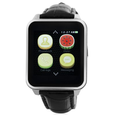 ФОТО F2 Smart Bluetooth 4.0 and 3.0 Watch