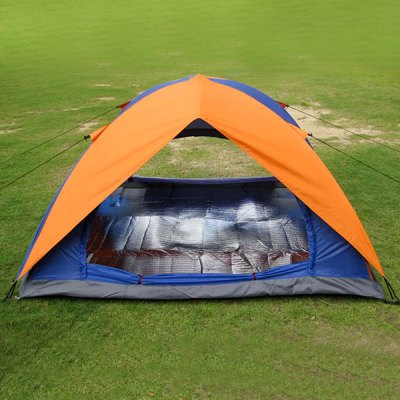 EyeFire Double Layers Waterproof Camping Tent