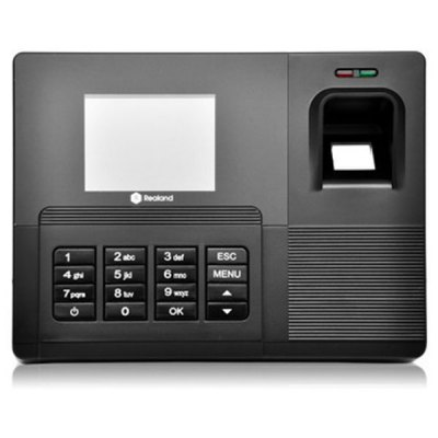 Гаджет   Realand A-C030 2.8 TFT Biometric Fingerprint Time Attendance Clock with Three Identification Mode for Employees Payroll Recorder Other Instruments