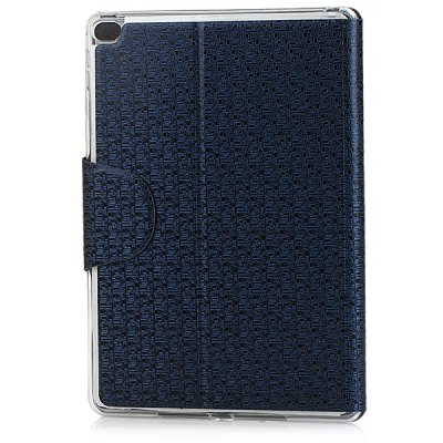 Гаджет   Maze Pattern Stand PU Leather Cover Case with Card Holder for iPad Air 2 iPad Cases/Covers