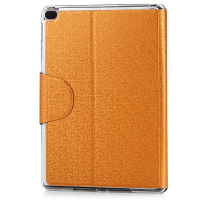 Maze Pattern Stand PU Leather Cover Case with Card Holder for iPad Air 2