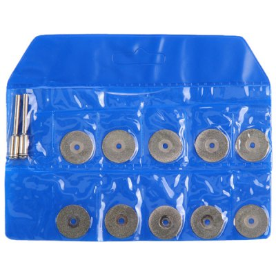 WLXY 20mm Cutting Discs Blade Set