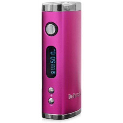 Original Heatvape Defender 50W VV / VW Variable Wattage Box Mod