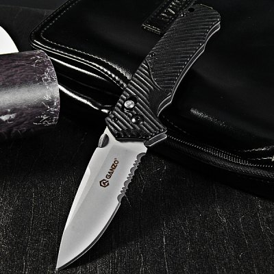 GANZO G716 - S Portable Folding Knife
