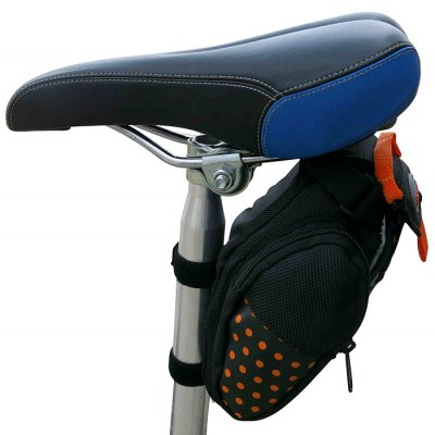 Mountain Road Bycicle Saddle Bag
