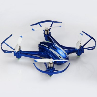 ФОТО Lian Sheng LS216 Leason Headless Mode 3D Inverted Flight 2.4GHz 5CH RC Quadcopter 6 Axis Gyro 360 Degree Eversion UFO