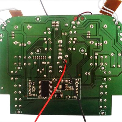 Launch Board for V686 RC Quadcopter