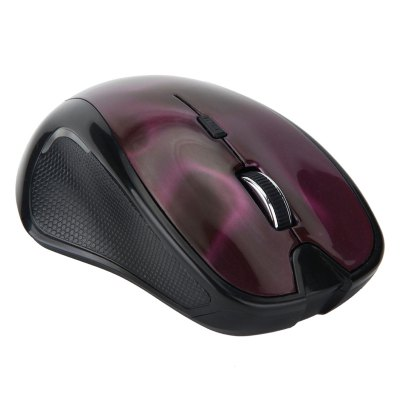 ФОТО FN-861 Comfortable Ergonomic Design Wireless Bluetooth V3.0 Gaming Mouse 1600dpi
