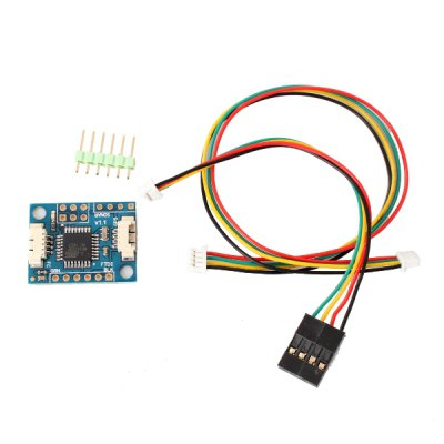 CRIUS MultiWii MWC I2C-GPS Navigation GPS Adaption Board