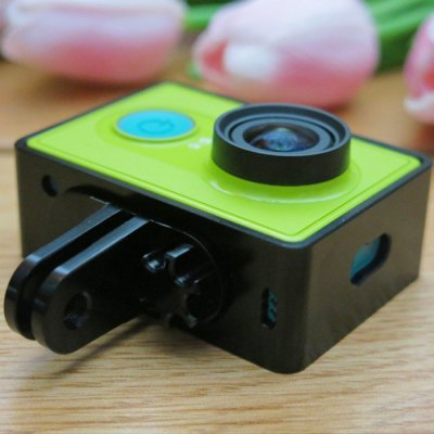 Фотография Aluminum Alloy Protective Cover Frame for XiaoMi Yi Sports Camera