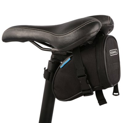 Roswheel 13656 Cycling Saddle Bag 1L
