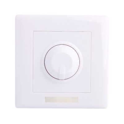 12 - Key IR Remote Controller + LED Dimmer for LED