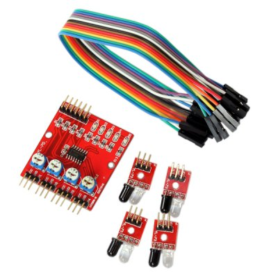 smart-intelligent-4-gate-way-infrared-tracing-tracking-module-transmission-line-modules-obstacle-avoidance-car-robotic-sensors
