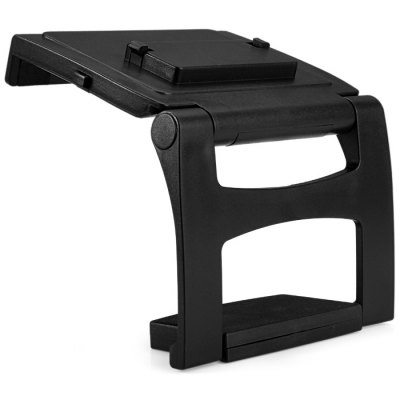 Ki-net 2.0 Sensor Mounting Clip Kinet TV Clip Holder for Xbox One Video GameGame Accessories<br>Ki-net 2.0 Sensor Mounting Clip Kinet TV Clip Holder for Xbox One Video Game<br><br>Compatible with: Xbox 360<br>Features: Stand<br>Product Weight: 0.124 kg<br>Package Weight: 0.180 kg<br>Product Size: 12 x 10 x 2.3 cm / 4.72 x 3.93 x 0.90 inches<br>Package Size: 12.1 x 15.1 x 3.5 cm / 4.76 x 5.93 x 1.38 inches<br>Package Contents: 1 x Ki-net 2.0 Sensor TV Clip Holder