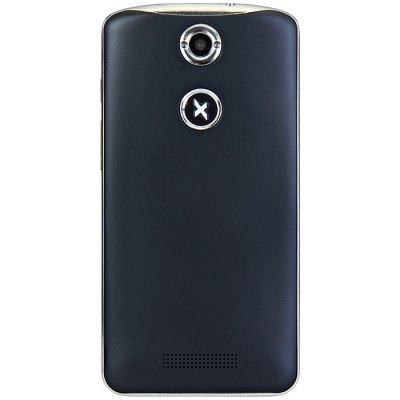 Гаджет   X 5.0 inch Android 4.4 MTK6572 Dual Core 1.2GHz 3G Smartphone GPS Bluetooth Cell Phones