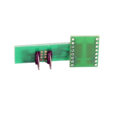 Гаджет   Excellent quality SOP8 DIP8 Simple Circuit Board Module Converter Other Accessories