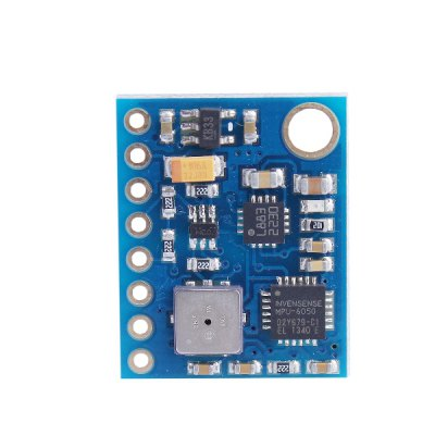 GY-88 New Brand MPU-6050 HMC5883L BMP085 10DOF 3-5V PCB Technique Flight Control Module