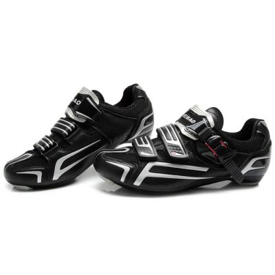 Гаджет   Tiebao Professional Breathable Road Cycling Sports Shoes for Men / Women - 1 Pair Shoes
