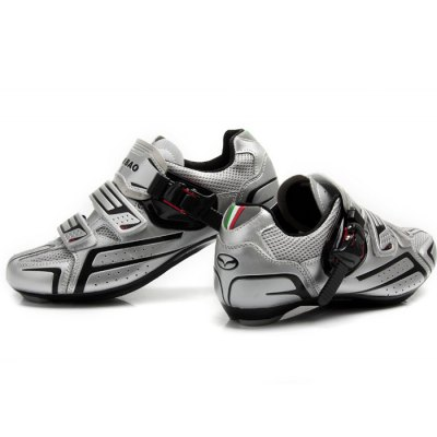 Фотография Tiebao Professional Breathable Road Cycling Sports Shoes for Men / Women - 1 Pair