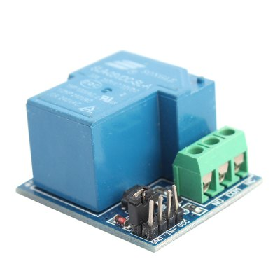 5V 30A Optoelectronic Coupling Relay Module